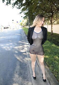 City Street Sex Pics