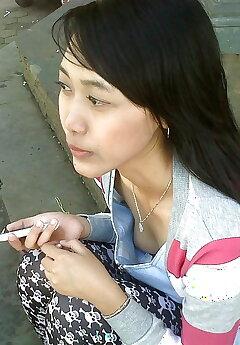 Asian Public Pics