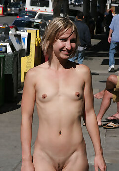 Public Girls Pics